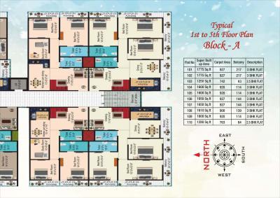 Grih Bhoomi Nirman Shanti Satish Villa Brochure 7
