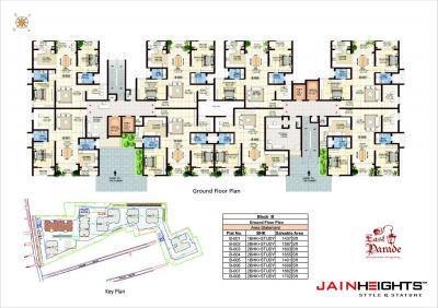 Jain East Parade Brochure 7