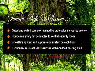 The Antriksh Forest Brochure 9
