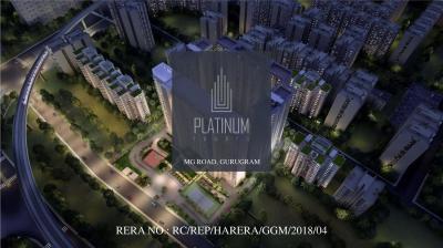 Suncity Platinum Towers Brochure 1