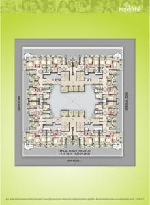 Mahagun Moderne Brochure 6