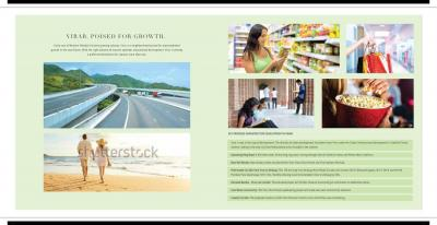 Ekta Parksville Phase I Brochure 2