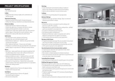 Puravankara Grandbay Brochure 13