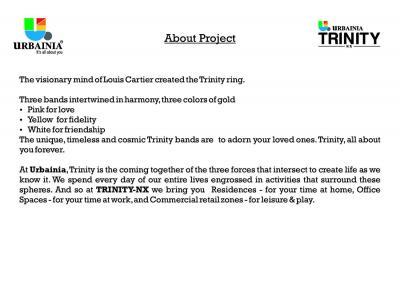 Urbainia Trinity Brochure 11