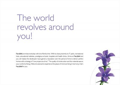 Reelicon Fairy Bell Brochure 3