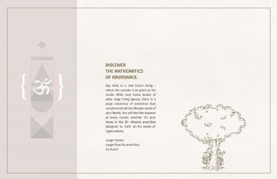 Tridhaatu Aum Brochure 6
