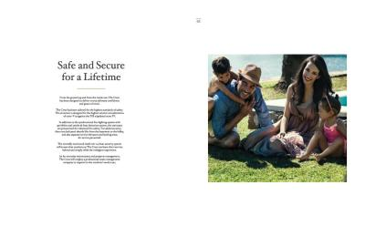 DLF The Crest Brochure 28