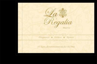 Gangar La Regalia Brochure 1