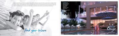 Giridhari Villa Onyx Brochure 8