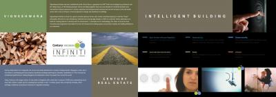 Century Infiniti Brochure 3