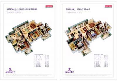 Ansal Amantre Brochure 26