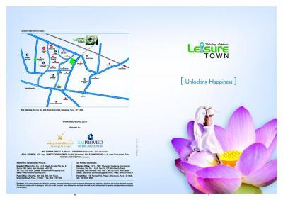 Sai Proviso Leisure Town Brochure 1