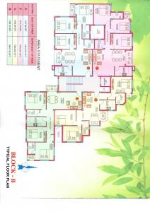 Right Chinar Apartment Brochure 2