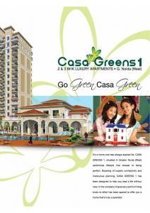 Casa Greens 1 Brochure 1