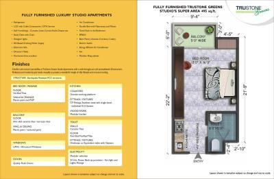 Wegmans Trustone Greens Brochure 6