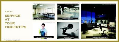 Adani Inspire Hub Brochure 8