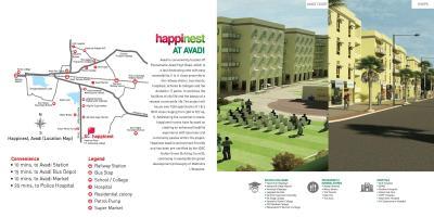 Mahindra Happinest Block B Brochure 4