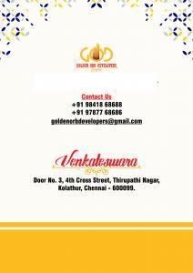 Venkateswara Brochure 11