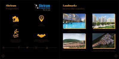 Shriram Value Homes At Divine city Brochure 19