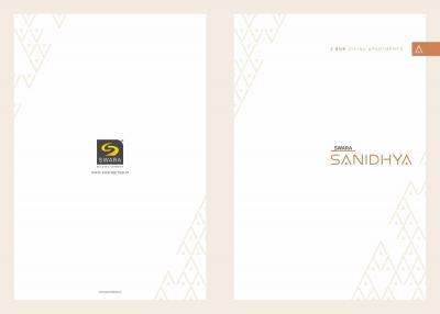 Swara Sanidhya Brochure 1