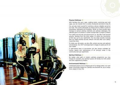 Antara Senior Living Noida Phase1 Brochure 6