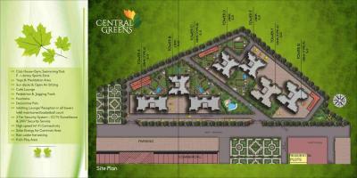 Vanshi Central Greens Brochure 7