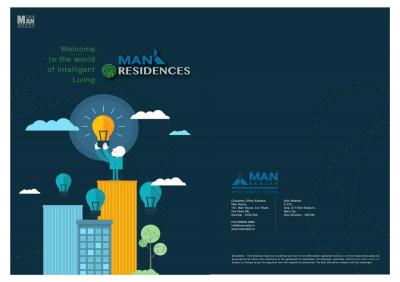 Man Residences Brochure 1