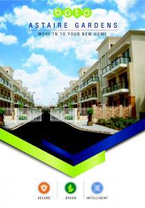 BPTP Astaire Garden Plots Brochure 1