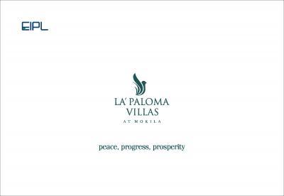 EIPL La Paloma Villas Brochure 1
