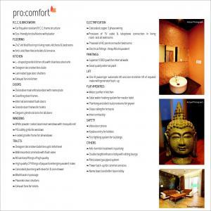 Pristine Prolife II Brochure 5