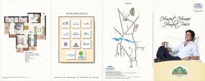 Mahagunpuram II Brochure 1