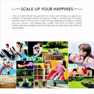 Sidharth Upscale Brochure 4