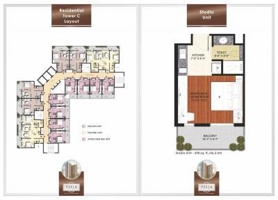 Unnati Vesta Suites Brochure 7