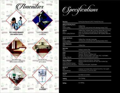BRD Divine Residency Brochure 7