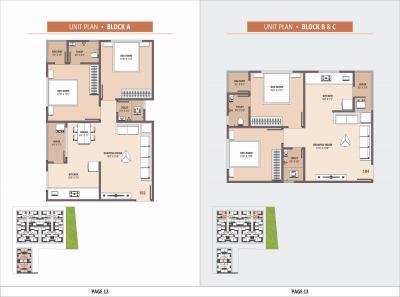 Shree Krishna Shreeji Residency Brochure 7