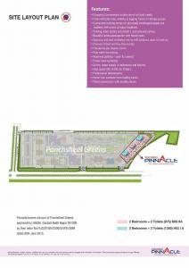 Panchsheel Pinnacle Brochure 4