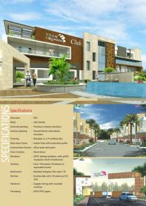 Modi Villa Orchids Brochure 5