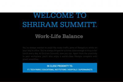 Shriram Summitt Brochure 2
