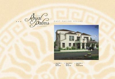 Sri Aditya Royal Palms Brochure 16