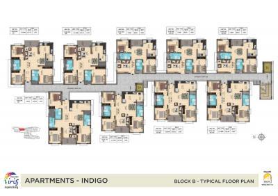 BSCPL Iris Apartments Brochure 10