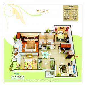 Nitya Homes Brochure 9