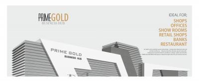 Prime Gold Prime Gold Brochure 2