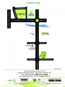 Gaursons Hi Tech 11th Avenue Brochure 4