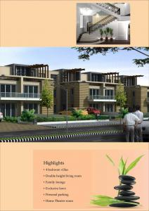 Ansal Height 2 Brochure 11
