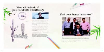 Tridhaatu Tridhaatu Aranya Brochure 4