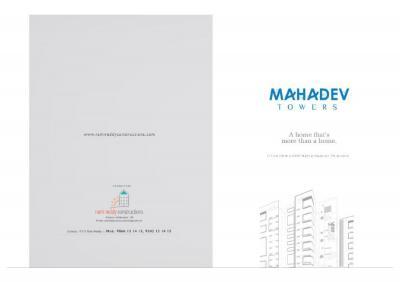 Rami Reddy Mahadev Towers Brochure 8