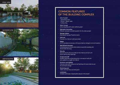 Casagrand Cosmos Brochure 11