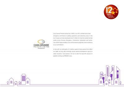 Casagrand Irene Brochure 3