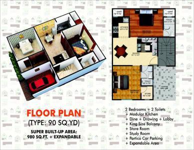 BRD Divine Residency Brochure 4