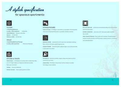 Purvanchal Royal City Brochure 9